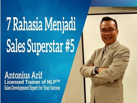 7 Rahasia Sales Superstar Video 5