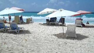 preview picture of video 'Barbados Vacations | Accra Beach | Barbados 2010'