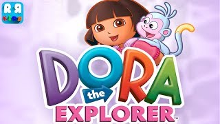 Playtime With Dora the Explorer (By Nickelodeon) - Play and Learning With Dora and Boots