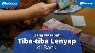 Kasatreskrim Polresta Solo Jelaskan Kejahatan dengan Modus Uang di Bank Tiba-tiba Lenyap