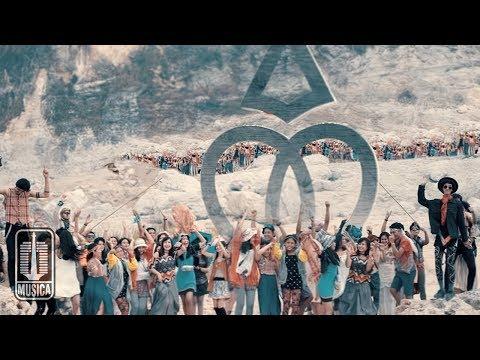 Electron 45 - Satu Cinta (Official Video)