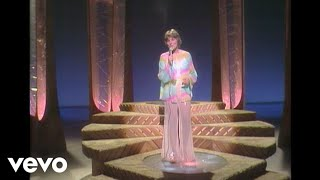 Anne Murray - Snowbird (Live)