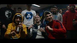 15. KALAS (FEAT YESKA & KREAM) EXPRESS LIFE - LÁGRIMAS DE SANGRE (videoclip)