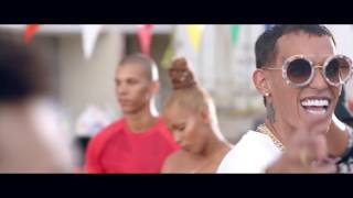 Siguele Dando - J Alvarez (Video)