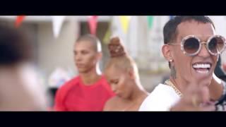 Siguele Dando - J Alvarez feat. Chyno Nyno, Ele A El Dominio y Pacho (Video)