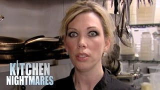 Introducing: Amy's Baking Company - Kitchen Nightmares