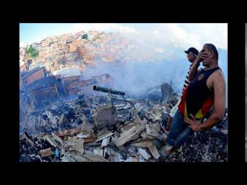 """Moradores dizem que incêndio de Paraisópolis pode ter sido causado por """"noia"""""""