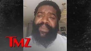Ex-'Idol' Contestant Chikezie Eze Claims Estranged Wife Vanished with Kids | TMZ