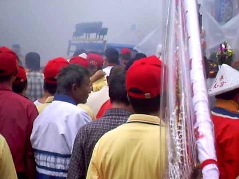 2007年 虎爺 出廟 農曆三月十九 北港迎媽祖 - 北港迎媽祖