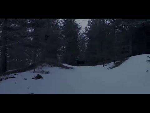 Avvistamento di un Centauro sull'Etna
