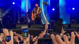 FERNANDINHO - LUZ DO MUNDO E HÁ UM RIO - FESTIVAL PROMESSAS 2018 SÃO JOSÉ DOS PINHAIS