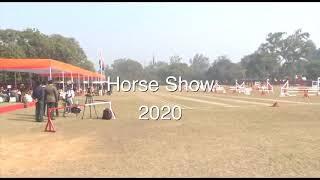 NCC HORSE SHOW: RDC 2020;?>
