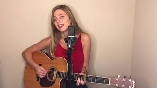 The Beatles Hey Jude Acoustic Cover By Karen Hardy