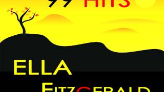 Ella Fitzgerald - You're Gonna Lose Your Gal