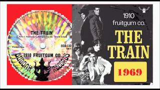 1910 Fruitgum Company - Train (Vinyl)