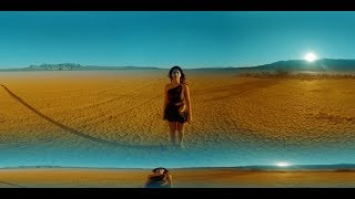 Ariana and the Rose x RKCB  - Love You Lately (Roosevelt Remix) - 360 music video