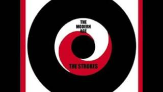 The Strokes  - The Modern Age EP
