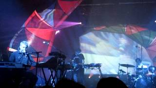 Animal Collective - Lion in a Coma - Berlin 18.11.12