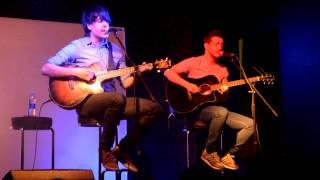 The Anthem - Finger Lickin' Good (Acoustic) LIVE @ Live Forum [10.02.2013]