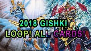 gishki hieratic deck 2019 - Thủ thuật máy tính - Chia sẽ