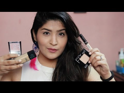 Fit Me Matte + Poreless Powder by Maybelline #4