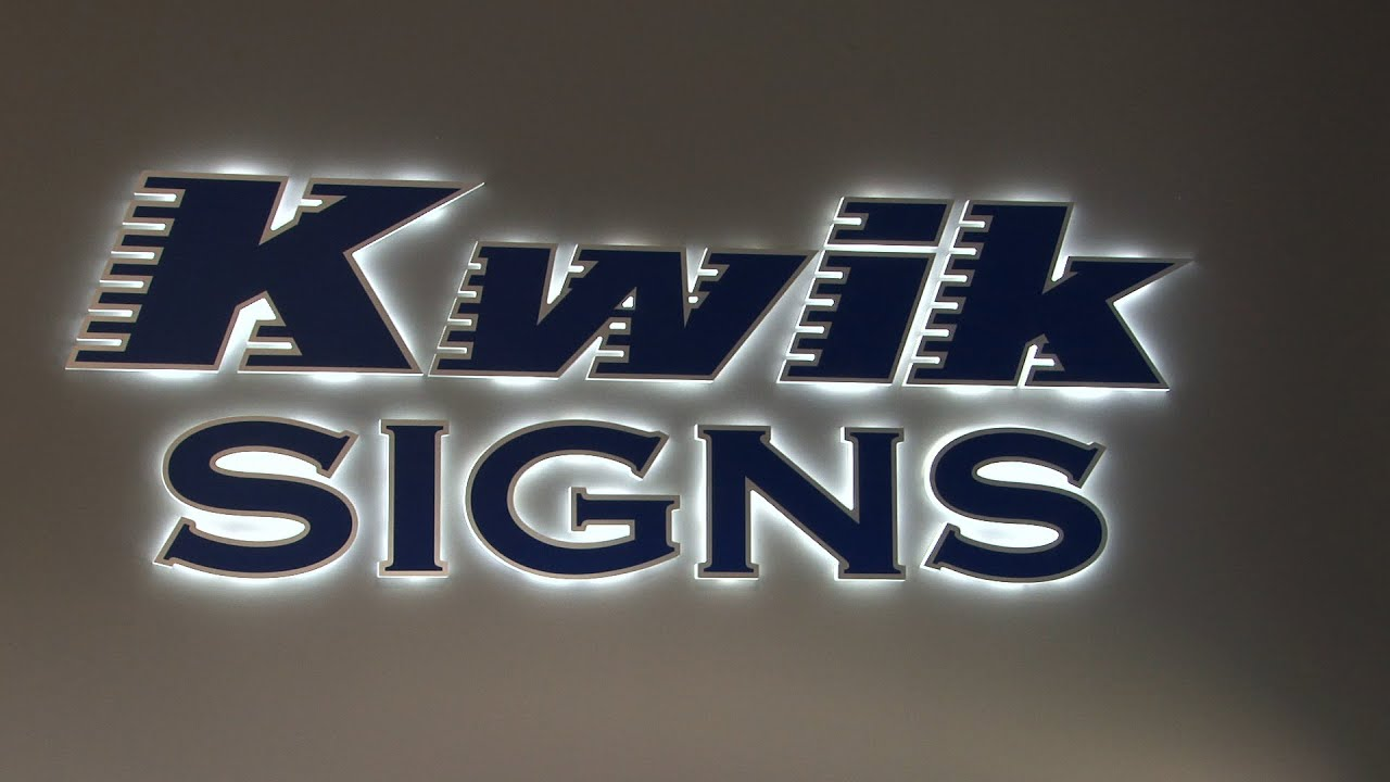 Kwik Signs