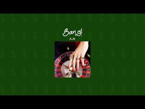 Bang! - AJR (slowed)