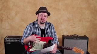 The SCARIEST sounding Blues Scale