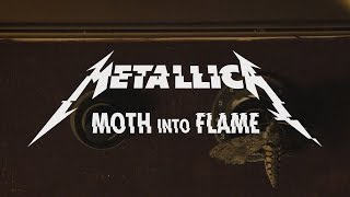 Moth Into Flame - Metallica  (Video)