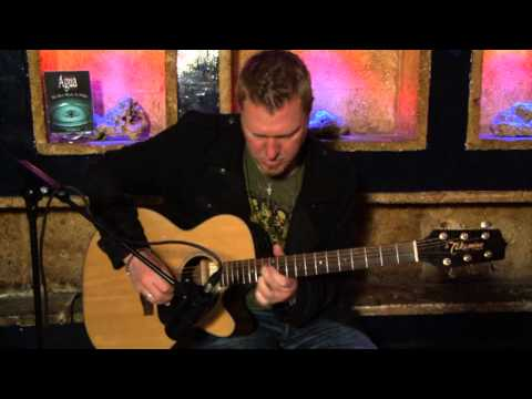 Padraig O´Toole - Acoustic Blues