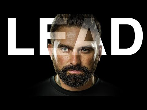 Ant Middleton - LEADERS AREN'T BORN THEY'RE MADE