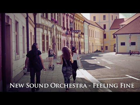 New Sound Orchestra - New Sound Orchestra - Feeling Fine
