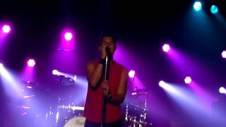 311 - The Great Divide - All Mixed Up - Cleveland - Hard Rock Live - 2015
