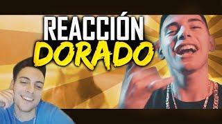 ECKO YG   DORADO | REACCIÓN DESDE MIAME DURO