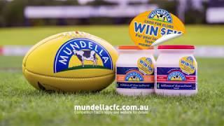 Mundella Cash For Clubs TVC