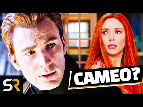 WandaVision: Every Surprising Marvel Cameo That Could Still Happen