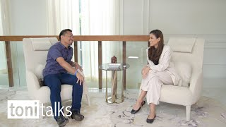 Why Manny Pacquiao Is Running For President | Toni Talks