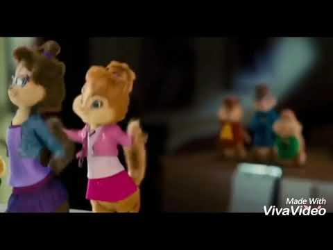 Alvin and the chipmunks (Balti-Ya Lili feat. Hamouda)