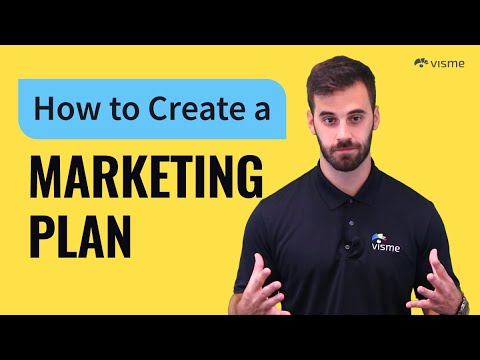 , title : 'How to Create a Marketing Plan | Step-by-Step Guide
