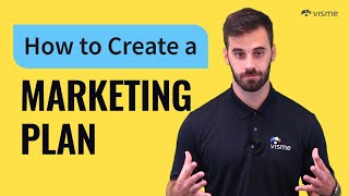 How to Create a Marketing Plan | Step-by-Step Guide