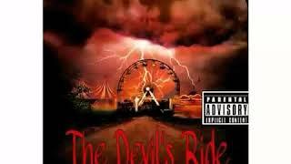 "FURION ""The Devil's Ride"" (Album version)/Title Track"