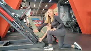 Анна Герасименко | Тренировки дома или в тренажерном зале — в чем разница? Зачем нужен тренер?