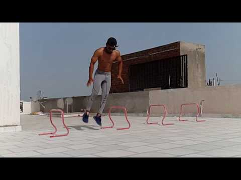 Indian fitness motivation