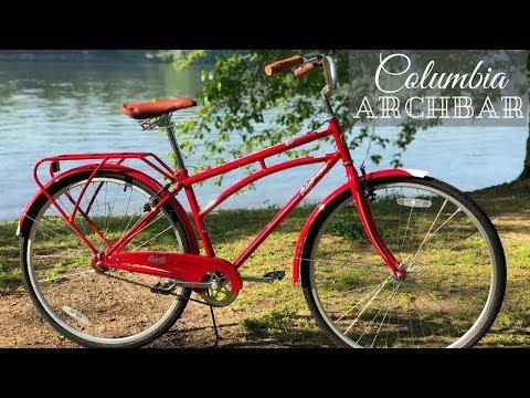 Columbia Archbar 1920s Cruiser Bicycle from Sam's Club