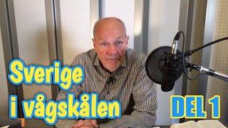 Sverige i vågskålen - Holger Nilsson (9/11-18)