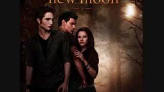New Moon Official Soundtrack (13) Slow Life - Grizzly Bear |+ Lyrics