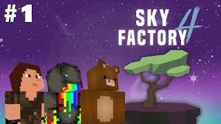 minecraft sky factory 4 server ip - TH-Clip