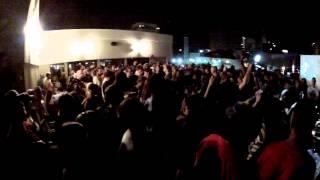 Detroit Techno Militia @ Bang Tech 12 16th Anniversary Party @ Bookies 5-25-12 Part 1