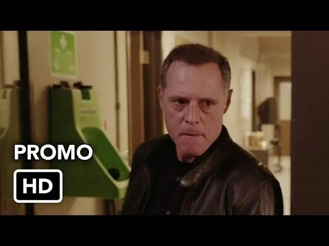 Chicago P.D. 1.07 (Preview)