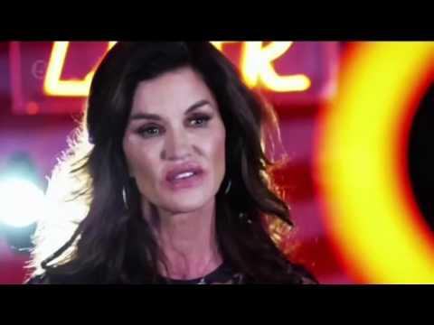 Janice Dickinson VT - Celebrity Big Brother VT